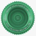 Mediumship Course Seal