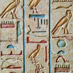 Canva - Egyptian Symbols